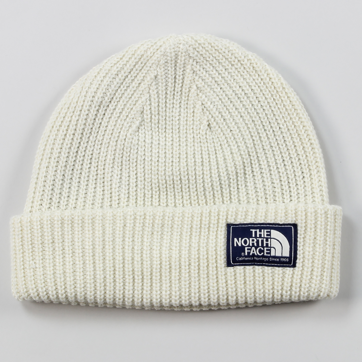 524140a35 The North Face Mens One Size Salty Dog Beanie Vintage White £15.00