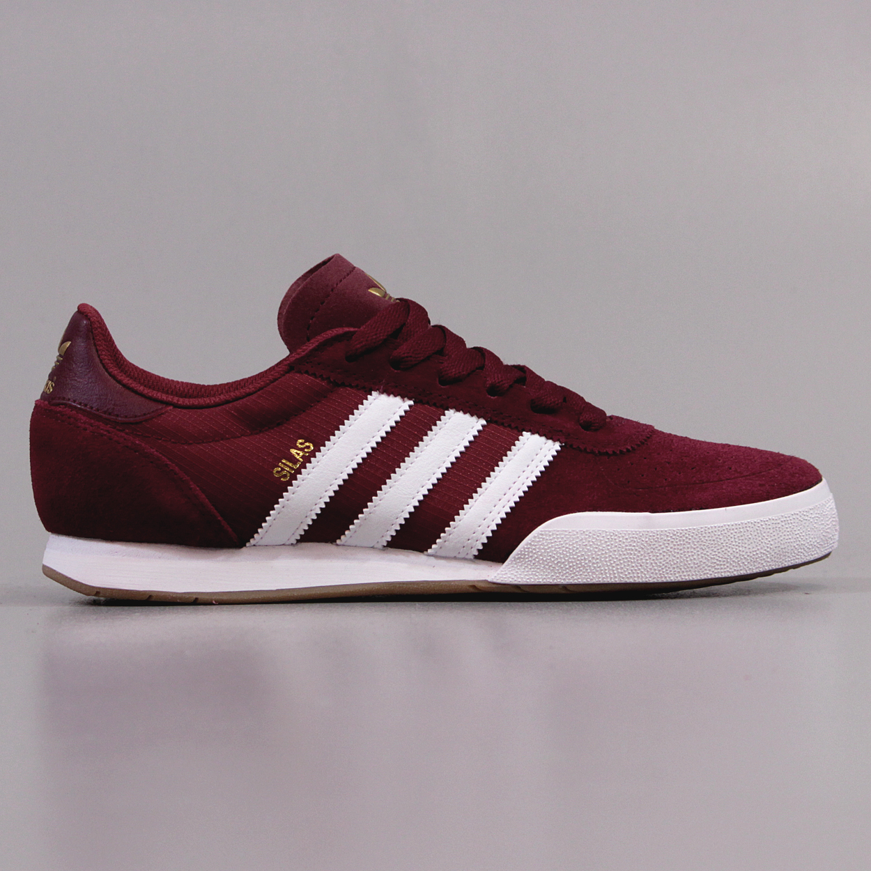 Adidas Silas SLR Shoes St Nomad Red