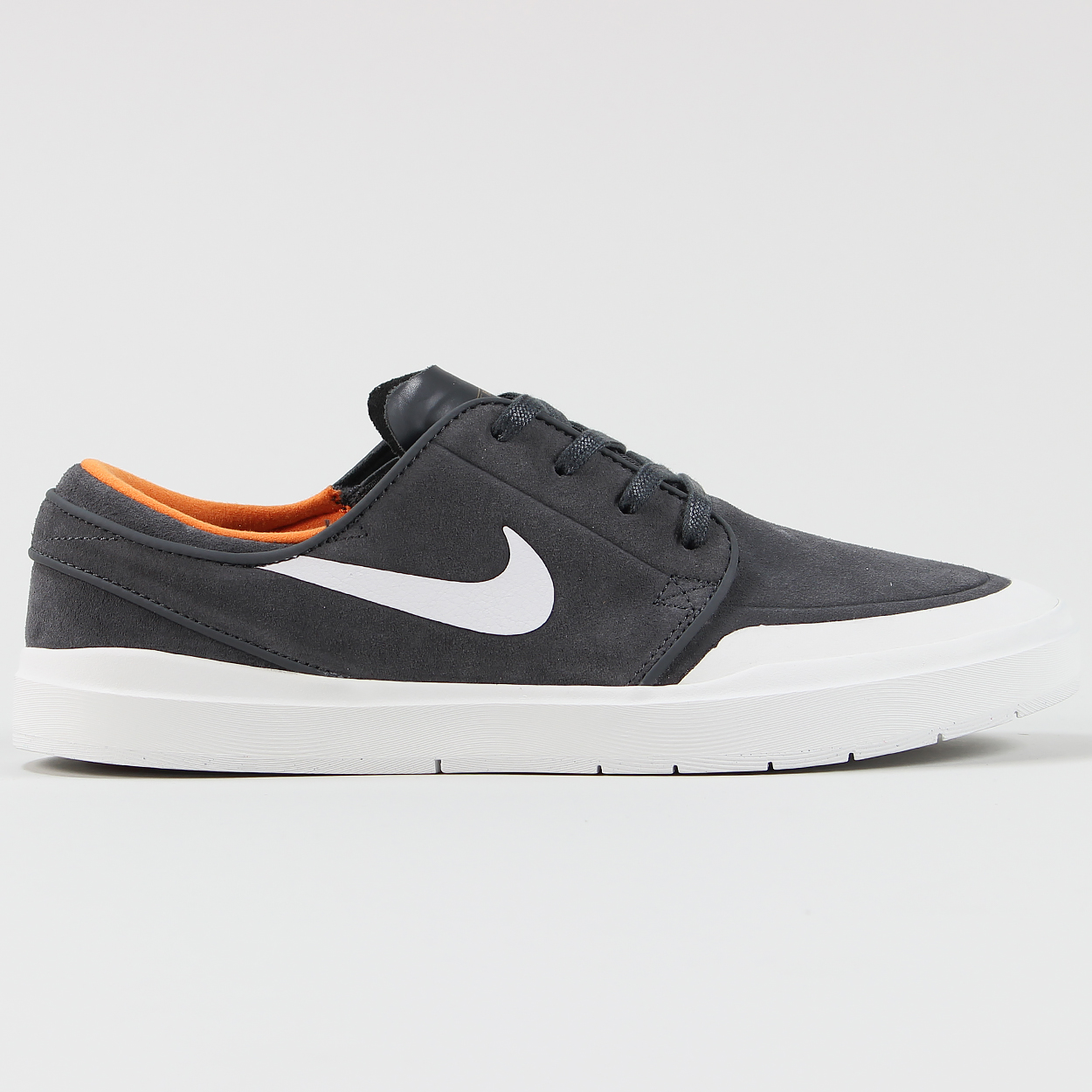 more photos 61984 534fc ... ireland nike sb mens janoski pro hyperfeel xt trainers anthracite white  60.00 66901 1380c
