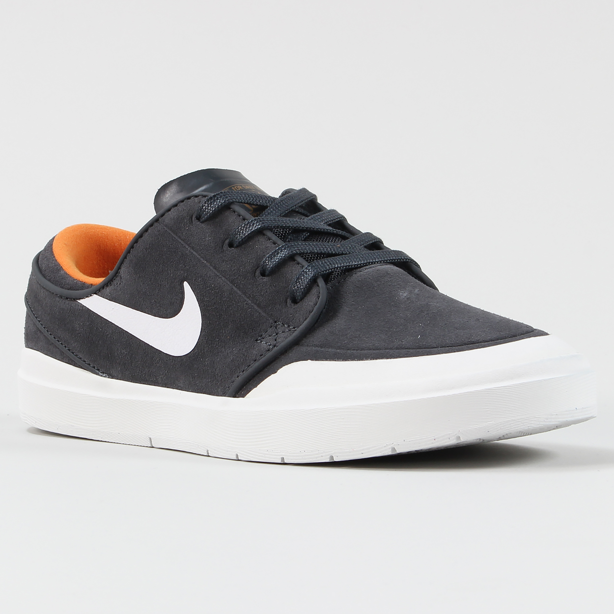 newest collection 0495a 67833 Nike SB Stefan Janoski Hyperfeel XT Shoes Anthracite White