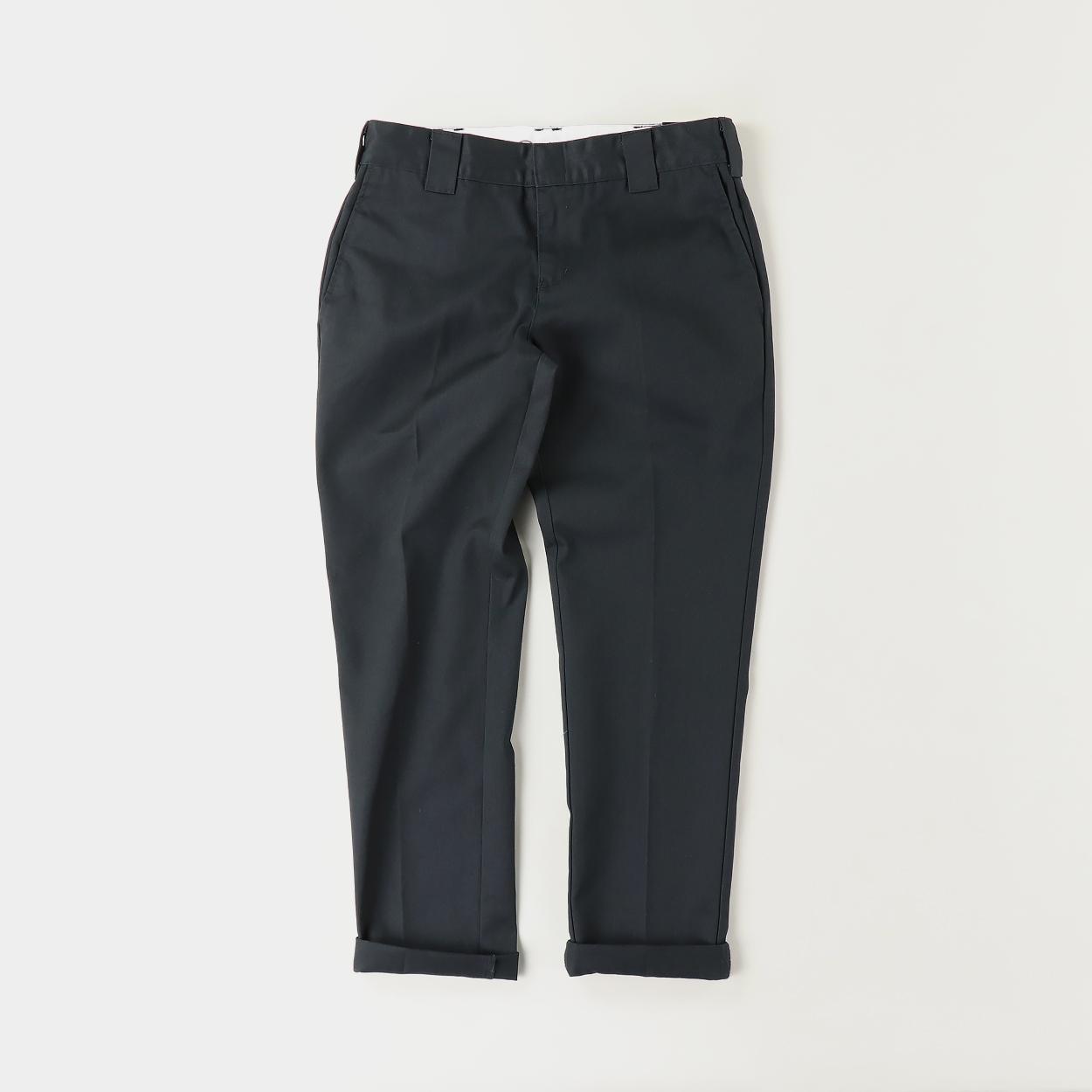 9ca84dc7610 Dickies 872 Slim Fit Work Pants Trousers Chinos Black £45.00