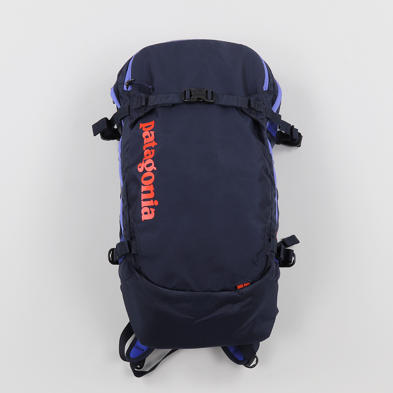 Patagonia Outdoor Technical SnowDrifter Pack 20L Navy Blue £77.00 80096ae1d06a0