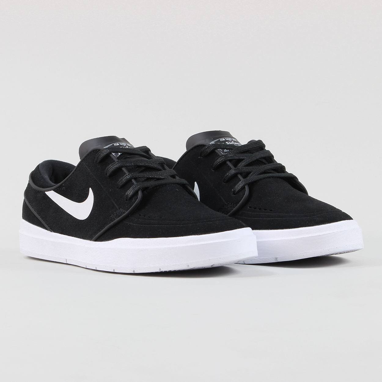 The widely recognised Stefan Janoski pro model gets the Hyperfeel treatment 4f1a135c6