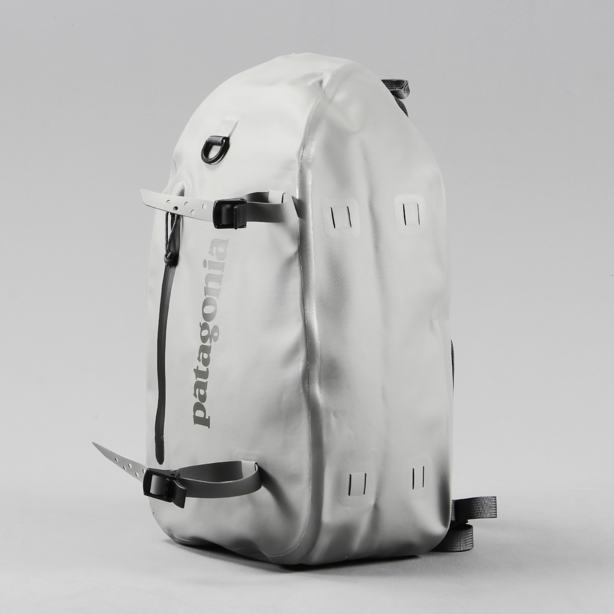 3b44601f6db Patagonia Waterproof Stormfront Sling Bag 20L Feather Grey £105.00