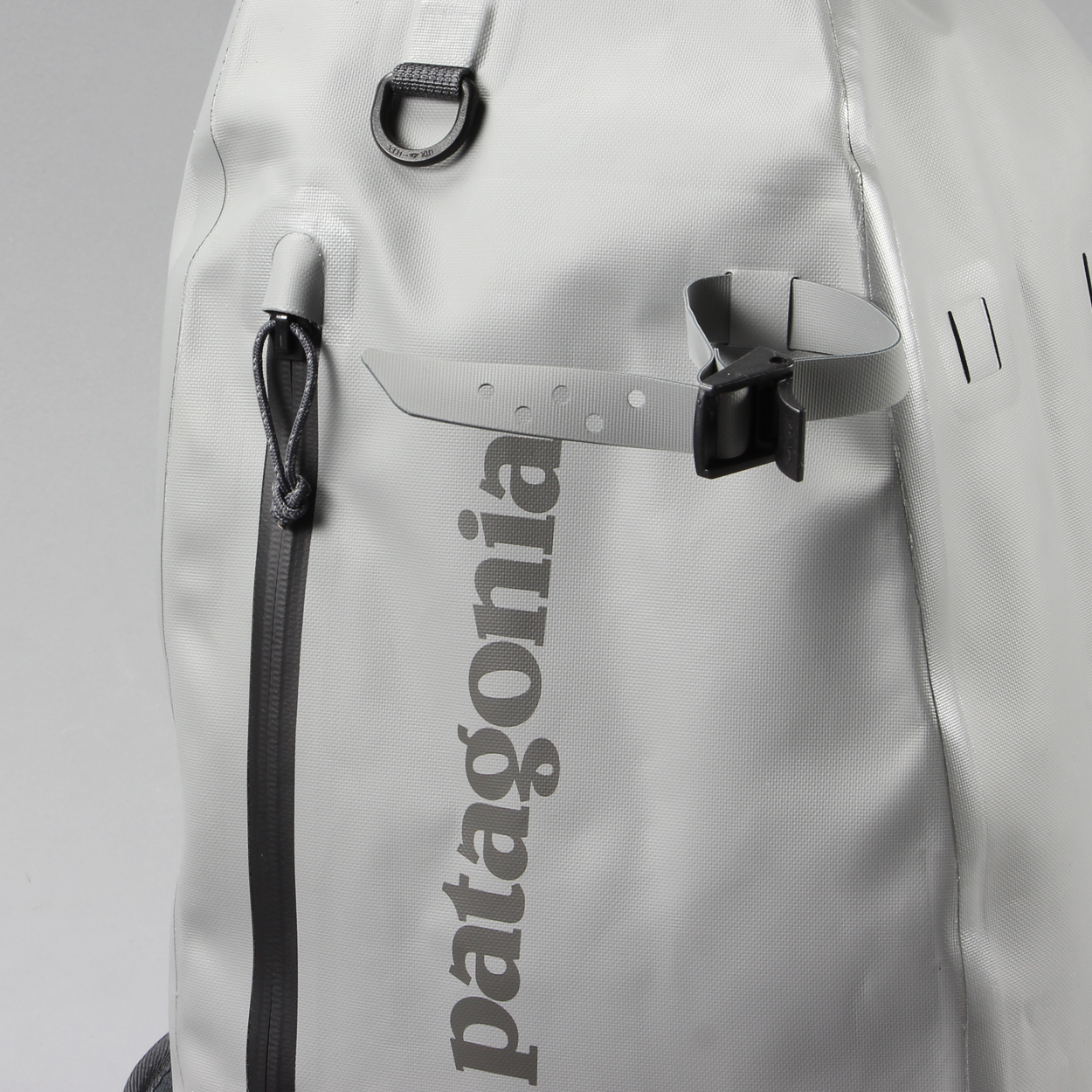 b9c1342025d Fully waterproof and ready for action with a 20 litre capacity, the Stormfront  Sling from Patagonia sits comfortably and keeps your gear close to hand and  ...