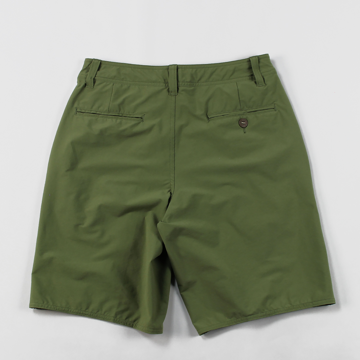 a883dfbbc Patagonia Stretch Wavefarer Walk Shorts Green Swimmers £24.99