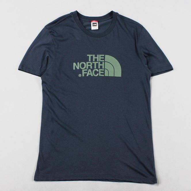 The North Face Easy T-Shirt Urban Navy