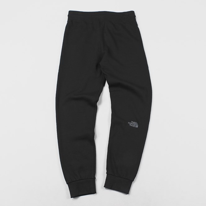 The North Face Mens NSE Sweat Pant Black