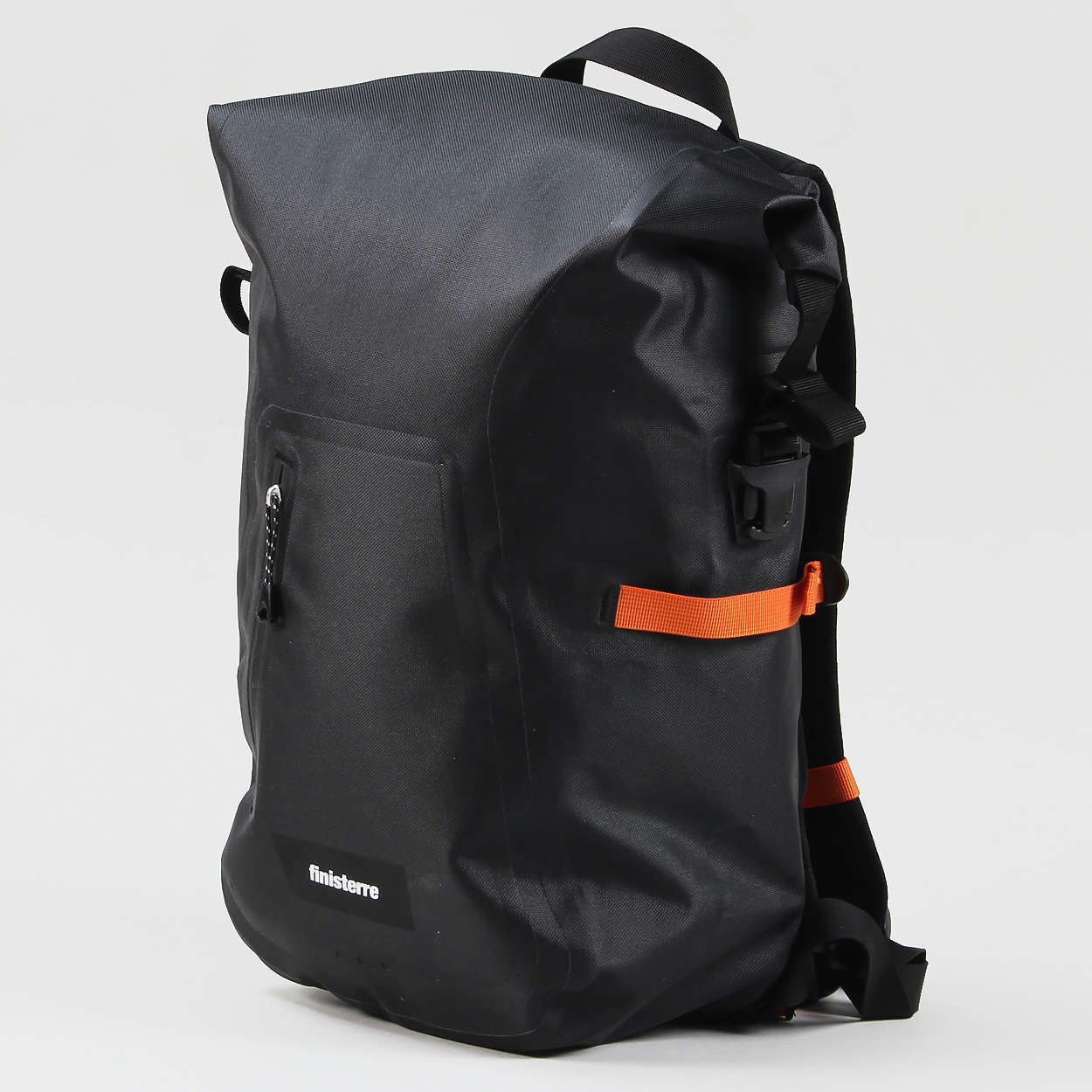 The North Face TNF Waterproof Daypack Black Rucksack Bag Outdoor £45.00 4dcf17174897