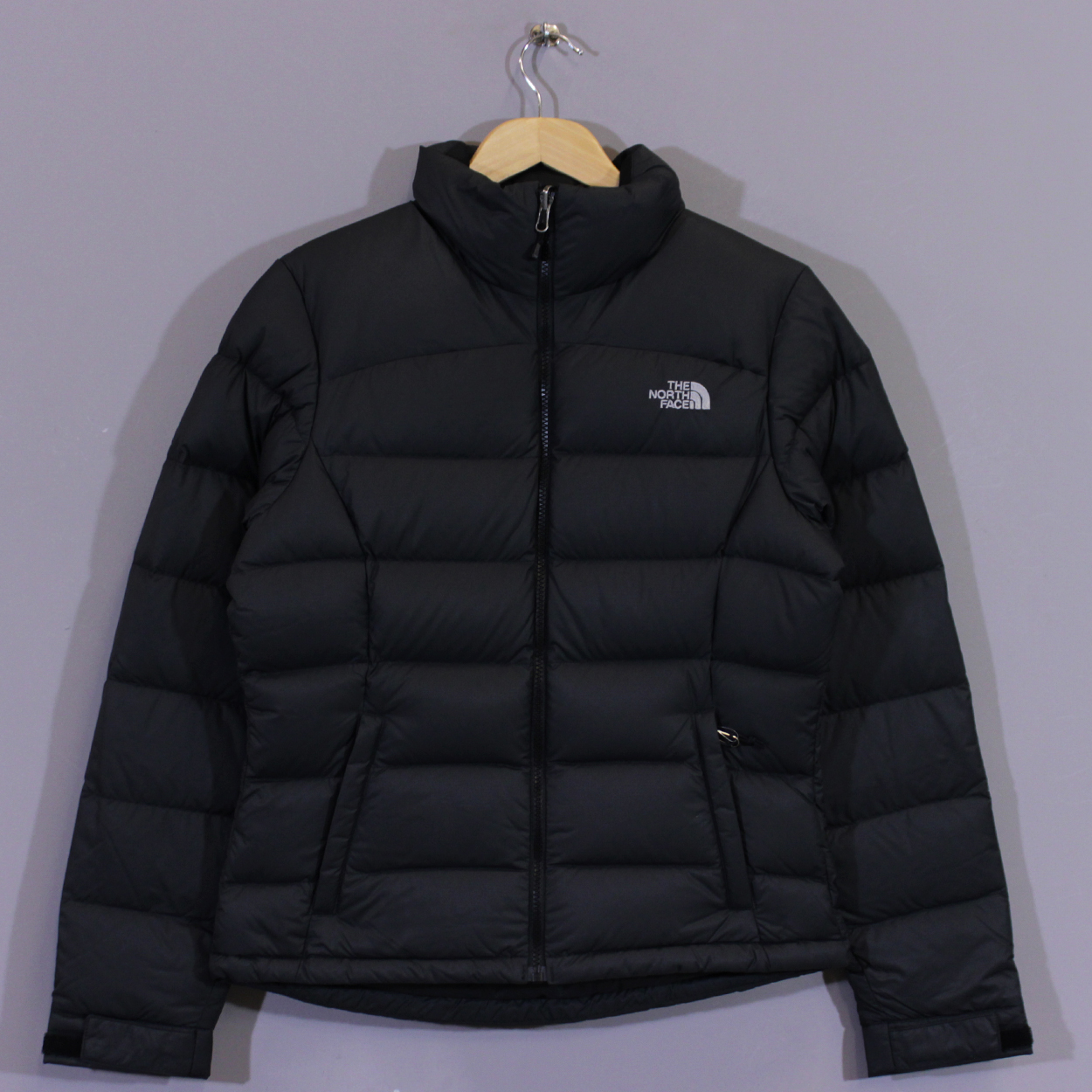 26766bd8fa5 The North Face Womens Nuptse 2 Jacket Black £18.00