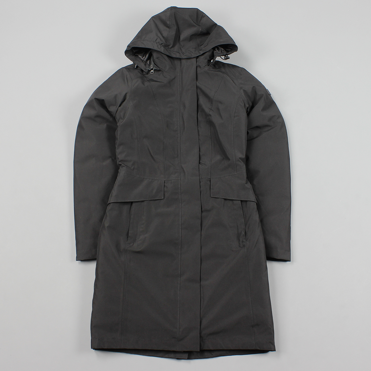 db0864547520 The North Face Womens Suzanne Triclimate 3 in 1 Coat Black Winter £238.00