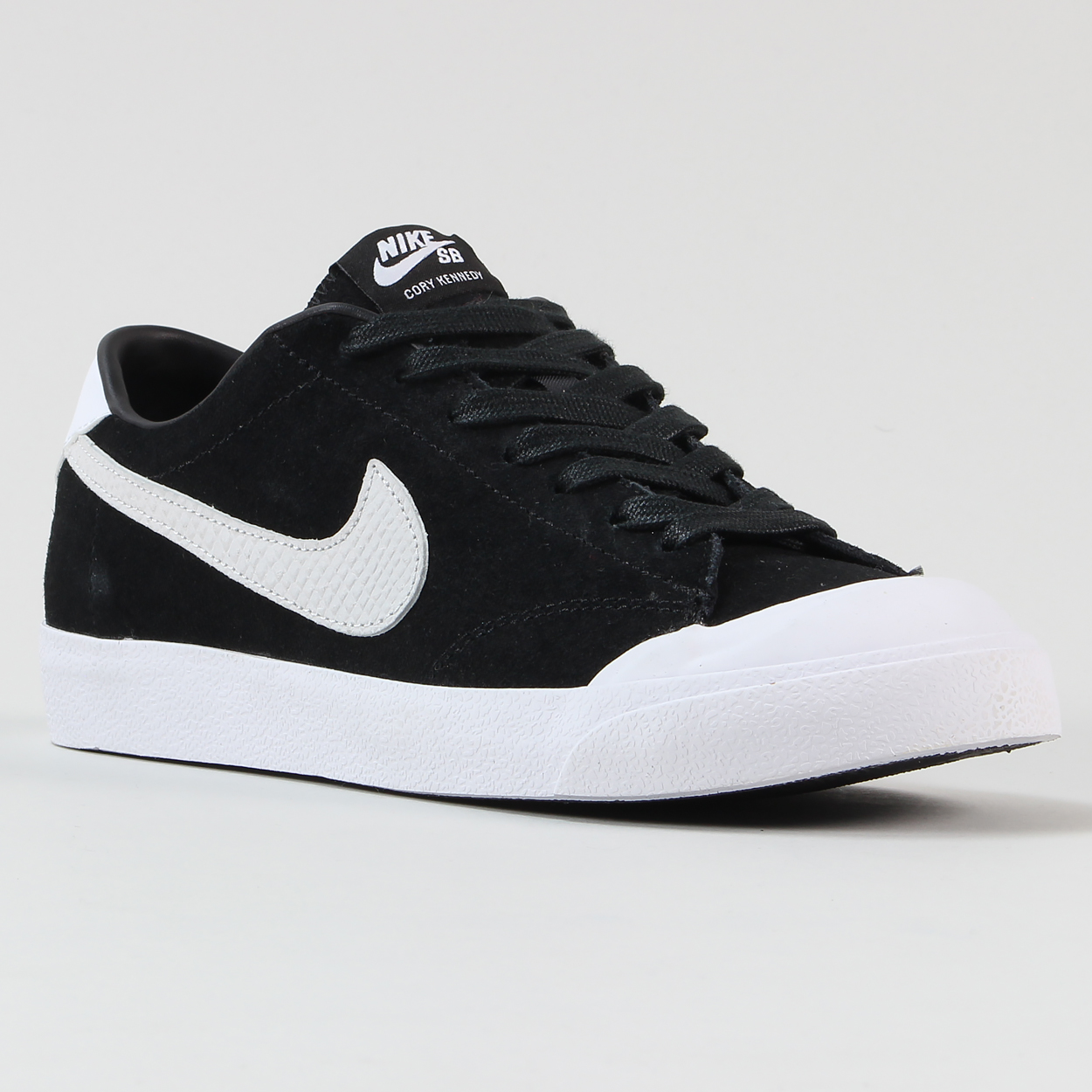 02a660a9d5 A classic low profile design designed by Cory Kennedy and built by Nike SB  for serious shreddage and gnarls. The Zoom All Court shoes are ace!