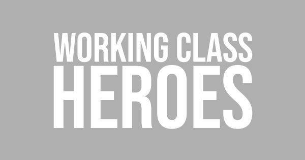 Working Class Heroes | Mens Streetwear Clothing and Shoes